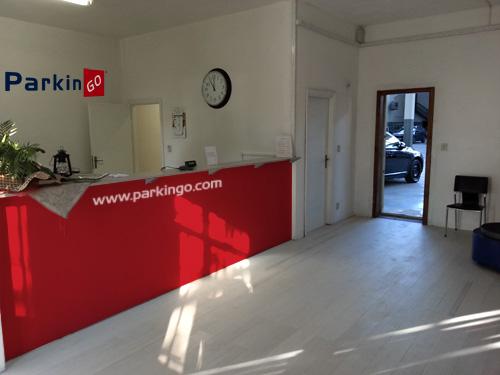 parkingo bologna recensioni ristoranti - photo#1