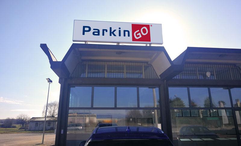 Aeroporto Treviso Parcheggio : News un parkingo anche per l aeroporto di treviso